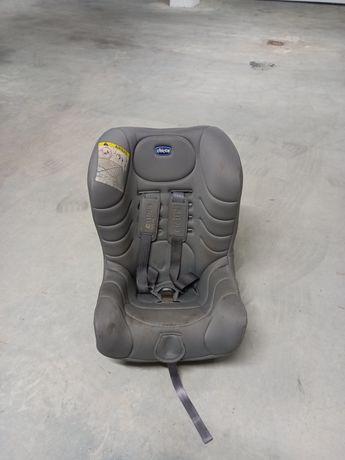 Cadeira auto criança chicco