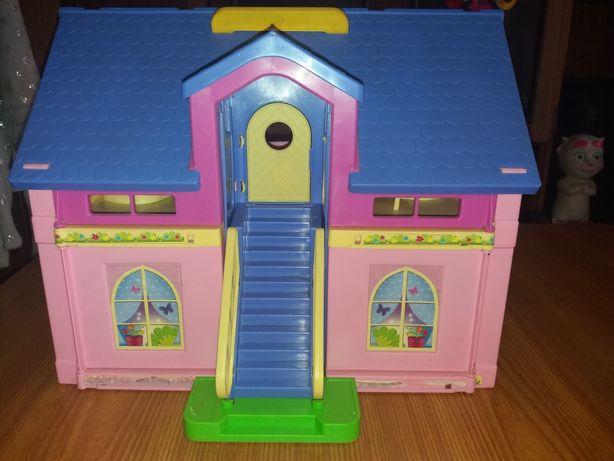 Домик для кукл дом
