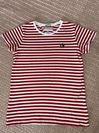 Bluzeczka dziewczeca Tommy Hilfiger