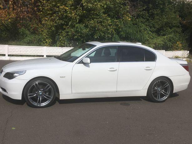 BMW e60 Японка Идеал