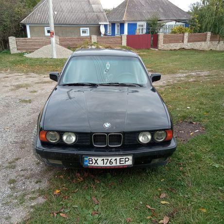 Продам BMW е 34 2.0