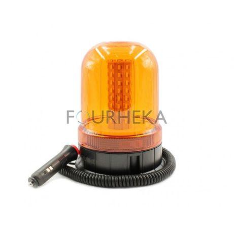 Pirilampo Magnético Ambar H632D-B