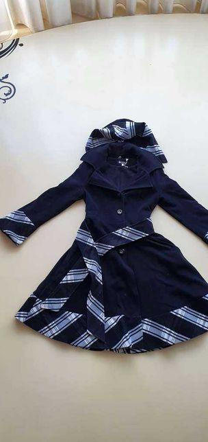 пальто женское осень/зима