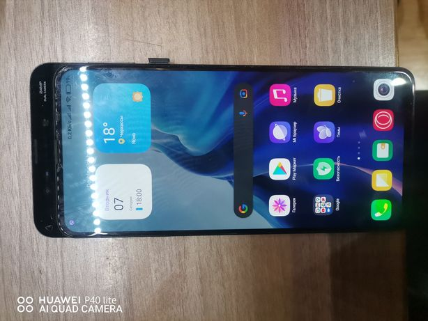 Xiaomi mi mix 3 6/128