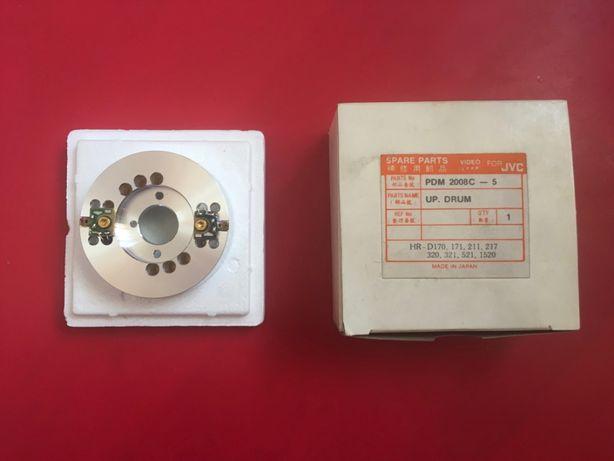 Zestaw głowic do magnetowidu PDM 2008C - 5 w tym do JVC