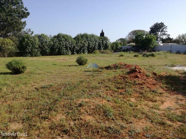 Terreno rústico arrendamento | Pereiras | Quarteira