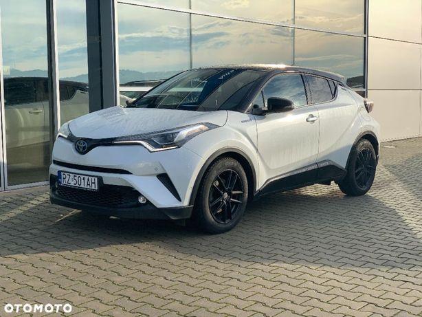 Toyota C-Hr Krajowy I Właściciel