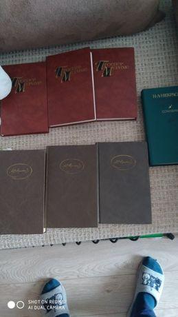 продам книги б/у в хорошем состоянии