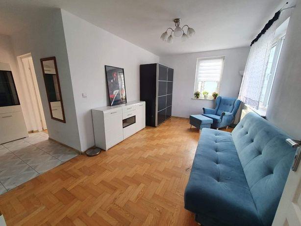 Mieszkanie na wynajem - ul Poleska