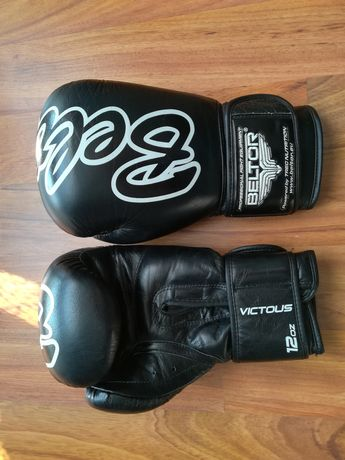 Rękawice bokserskie Beltor 12oz