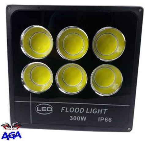 Halogen Reflektor 300W 6Cob 40000LM IP66