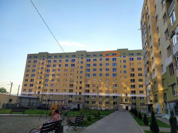 Однокімнатна квартира (мансарда) на Роксоляни - Левандівка | 47 кв.м.