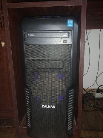 Комп'ютер i7 4790, 8gb, hdd 1tb, ssd 120gb, Radeon r7 200, acer v236