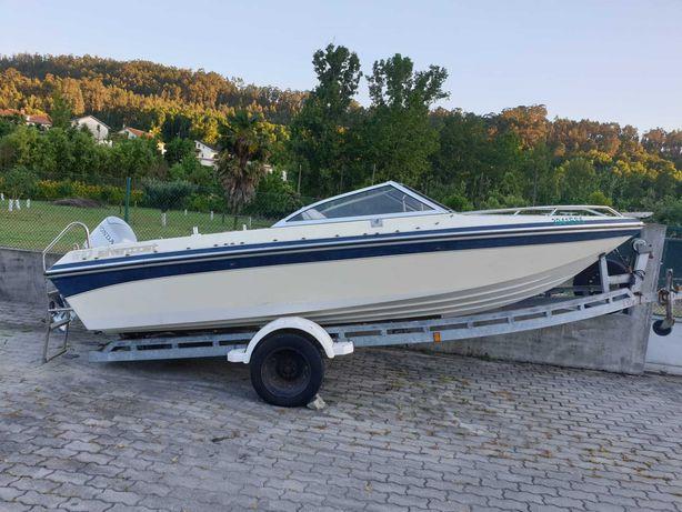 Vendo Barco RIAMAR