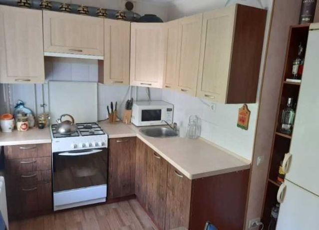 3-х комнатная квартира с отличной планировкой  на ХБК,  ул.Кулика!