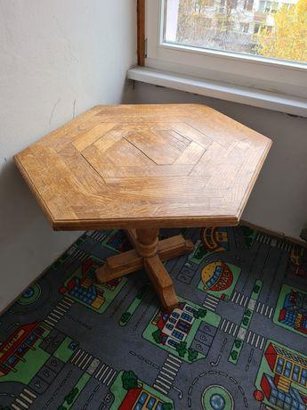 Stół drewniany 80cm