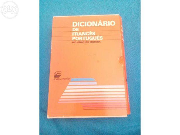 Dicionários francês