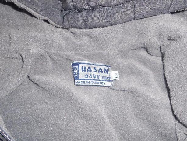 Куртка осенне-весенняя 92 см 200 р