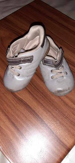Туфельки Ortope
