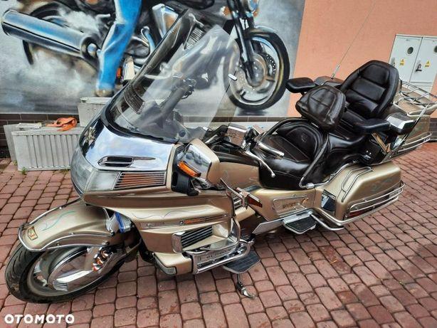 Honda GL GL 1500 gold Wing Trike Trajka Valkyrie vtx 1800 XVZ 1300 Hurt Moto