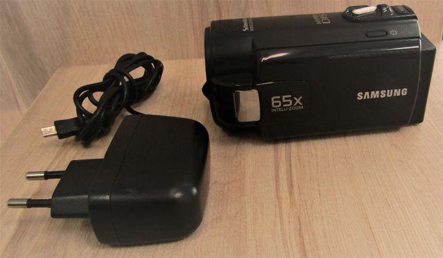 Kamera samsung SMX-F40BP