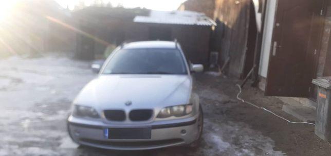 BMW e46 320i 2.0