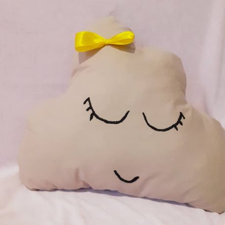 Подушка-игрушка для ребенка