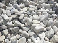 otoczak pastelowy, kamień dekoracyjny, otoczak janowicki
