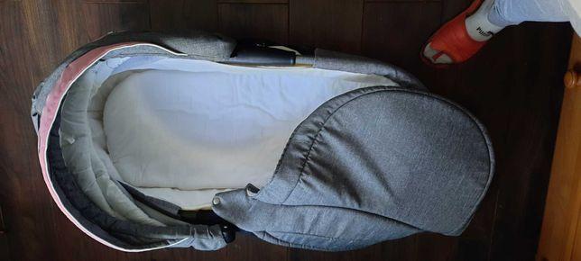 Wózek Bebetto Vulcano 2w1