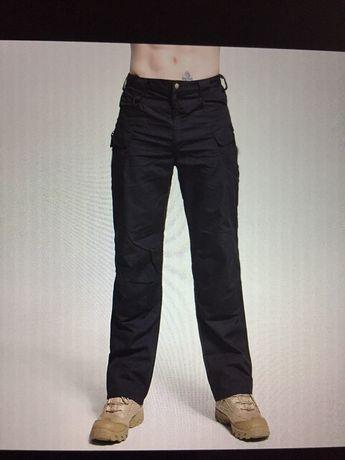 Тактические брюки, мужские летние.