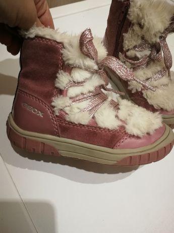 Продам фірмові черевички 24р