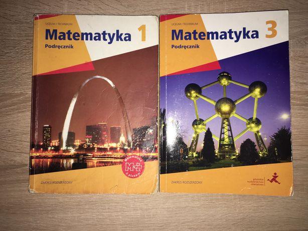 Podrecznik matematyka 1, matematyka 3