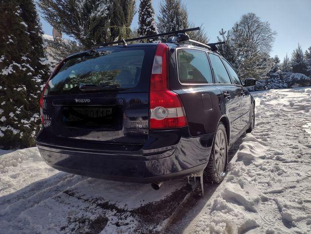 Volvo V50 t5 LPG