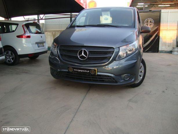 Mercedes-Benz Vito Tourer 116 CDi/34 Pro