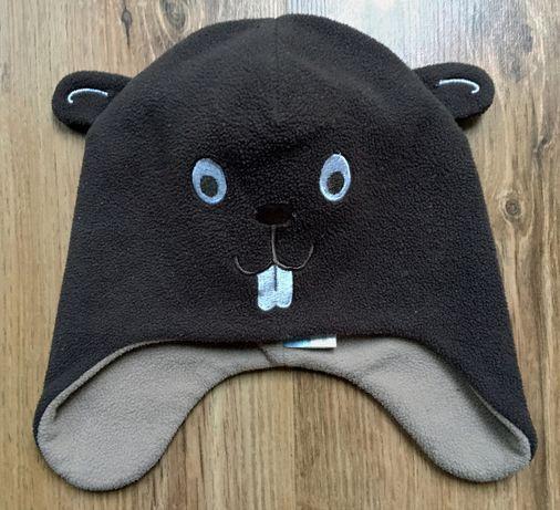 Zimowa czapka dla dziecka COOL CLUB (kupiona w Smyku)