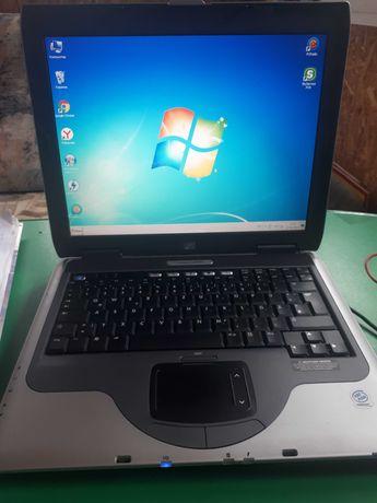 Ноутбук Hp как  новый