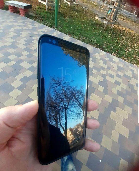Samsung S8 , Ідеальний стан Хмельницкий - изображение 1