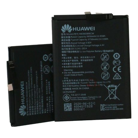 Oryginalna bateria HUAWEI P10 PLUS HB386589ECW