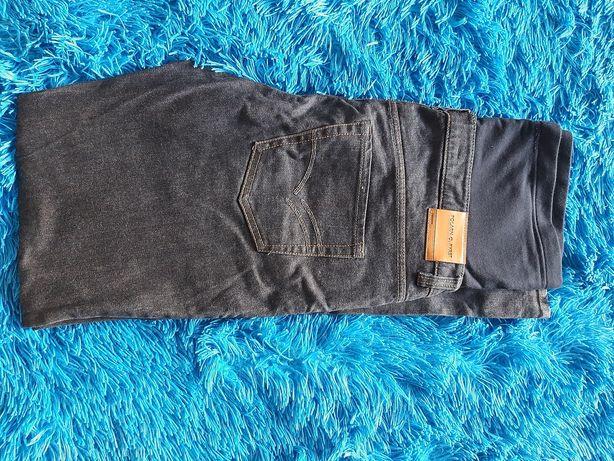 Джинсы,  бриджи, брюки для беременных 46-48 размер в отличном состоян