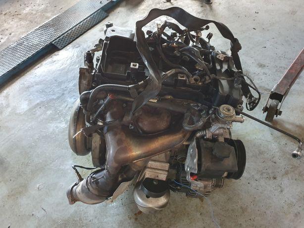 Motor clk 200k,slk 200k,c200k 271940 de 163cv, 1.800, 200 kompressor
