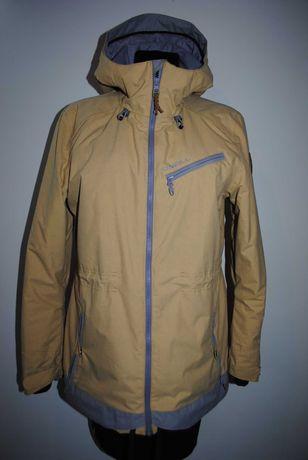 Oneill куртка новая XL утеплённая  мембранная лыжная