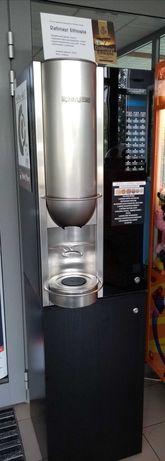 Automat sprzedający, vendingowy, kawomat