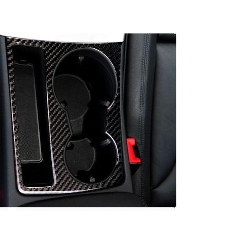 Nakładka Carbon Uchwyt Audi A4 B8