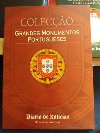 Grandes Monumentos Portugueses