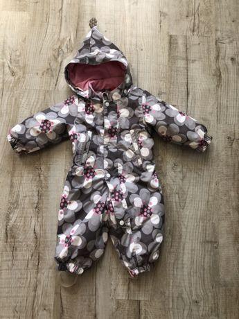 Продам зимний комбинезон Reima на девочку в идеальном состоянии.