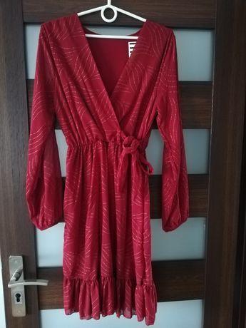 Sprzedam nową sukienkę z metką