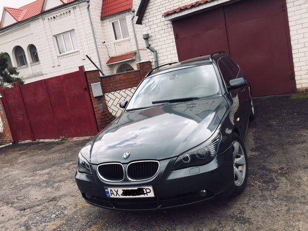 Продам BMW e61 520d