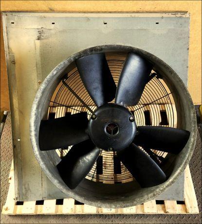 wentylator / dmuchawa 1,3/0,63kW 915/740obr.