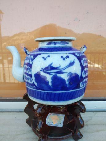 Pote chinesa, Muito antigo