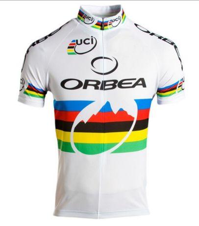 Jersey ciclismo ou BTT nova